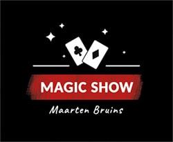 Reviews met betrekking tot goochelaar Maarten Bruins